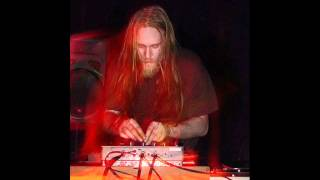 Venetian Snares live at Die Werft at Donaufest