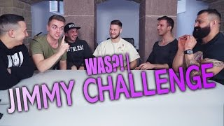 WAS?! | Jimmy Challenge | inscope21
