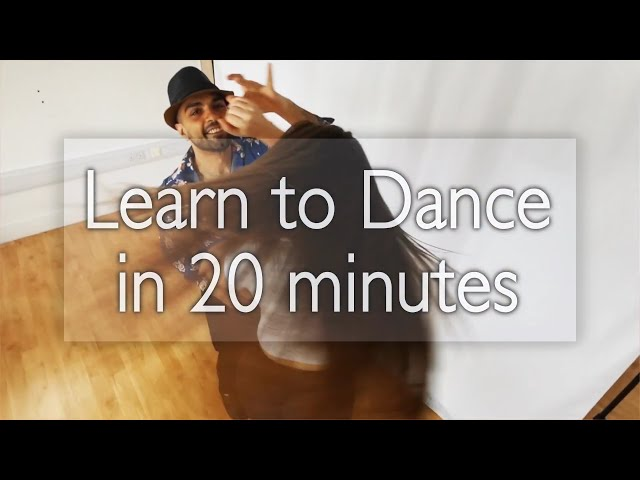 Learn to dance Salsa with us ONLINE! Discover your passion!
