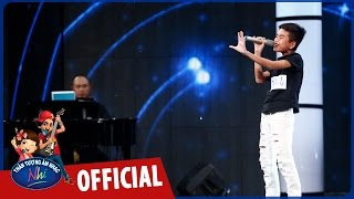 vietnam idol kids 2017 - tap 3 - huynh phuc