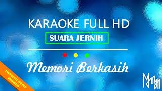 Gambar cover MEMORI BERKASIH DANGDUT KOPLO KARAOKE FULL HD mp4