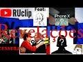 """Descobrimos O """"Novo Youtube?""""""""Youtube Russo?""""( RuClip)(Feat Zluiz)"""