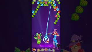 Bubble Witch 3 Saga Level 1193 ~ No Boosters