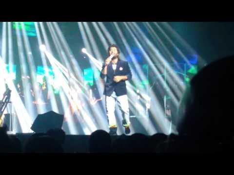 Phir Mohabbat live by Arijit Singh 2016