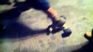 LOLler Skate Fail