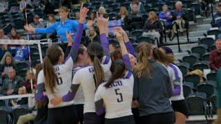 2019 Women's Volleyball Season Recap