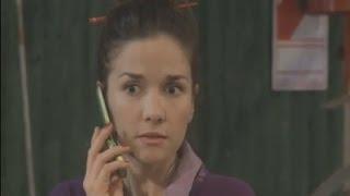 Natalia Oreiro en Amanda O, Capítulo 16 Completo
