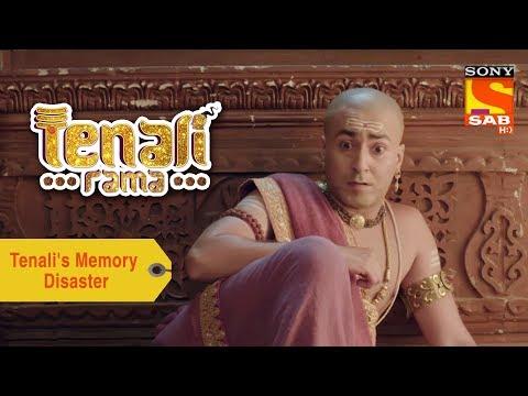 Your Favorite Character | Tenali's Memory Disaster | Tenali Rama