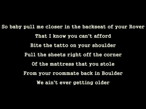 Lirik Closer - The Chainsmokers ft. Halsey