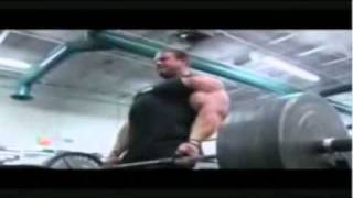 Bodybuilding - The Road to Perfection (Overcoming the pain)