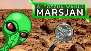 O tym jak znajdowaliśmy życie na Marsie