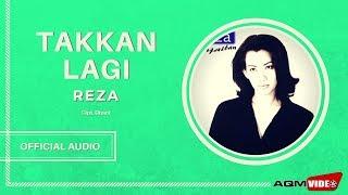 Reza - Takkan Lagi |  Audio