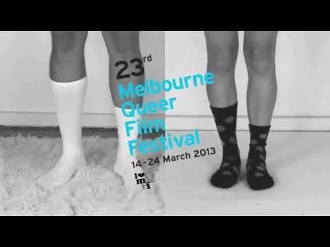 2013 Melbourne Queer Film Festival Trailer