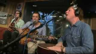 Two Door Cinema Club - Cecilia (Simon & Garfunkel Cover)(Triple J Like A Version 2011)