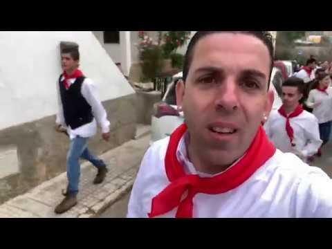 Sant Antoni Artà 2019👹  (COMPARTIR) fiestas tradicionales de Mallorca