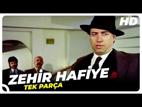 Zehir Hafiye   Kemal Sunal Eski Türk Filmi Tek Parça
