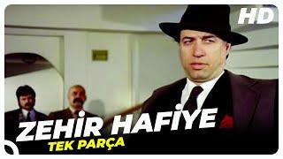 Zehir Hafiye - Türk Filmi