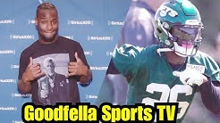Le'Veon Bell Robbed of Over 500k Worth of Jewelry by Two Instagram Models!!!