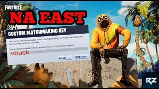 (NA-EAST) CUSTOM MATCHMAKING SOLO/DUO/SQUAD SCRIMS FORTNITE LIVE / PS4,XBOX,PC,MOBILE WIN = SHOUTOUT
