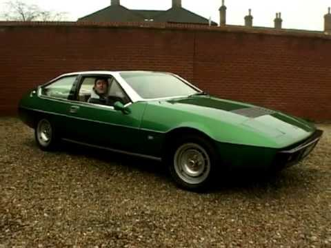 Lotus Elan, Elite & Exel Overview