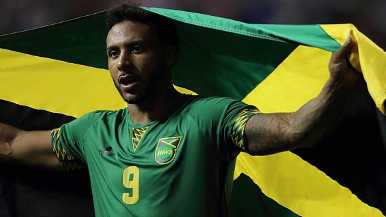 Jamaican Football Expert Speaks On 2018 For Reggae Boyz Youtube