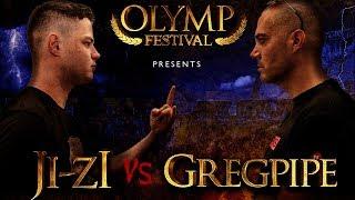 OLYMP Festival 01/2018 | Ji-Zi vs Gregpipe