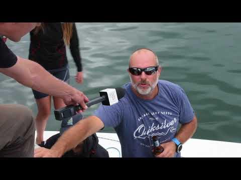 Dave Alexander interview –Melges 24 Nationals