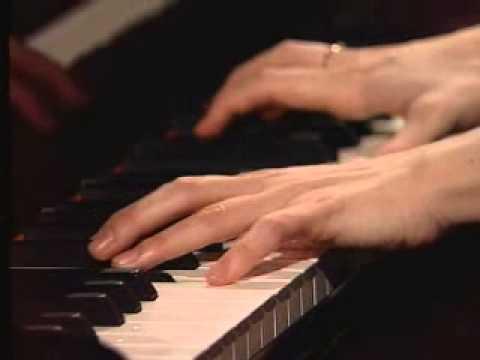 Irina Zahharenkova - Stage I (Bach, Beethoven, Ravel & Chopin)