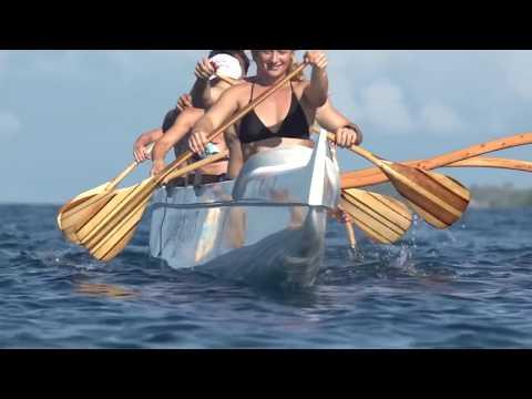 Explore Maui Hawaii with Hawaiian Paddle Sports