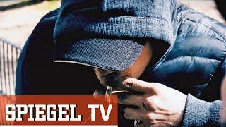 Gefährliches Kiffen: Steigender Cannabis-Konsum erhöht die Gefahr von Psychosen (SPIEGEL TV)
