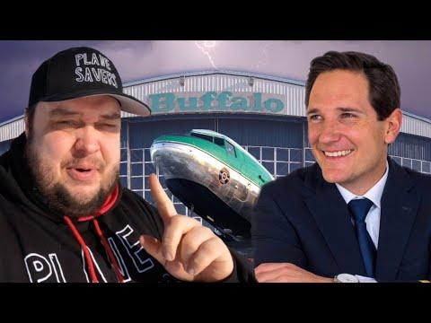 Aviation Status Report With YouTube's Captain Joe