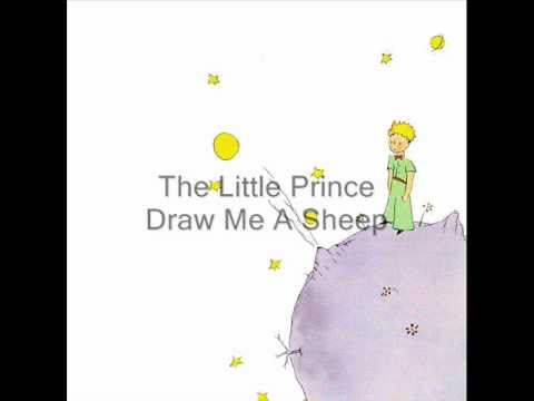 The Little Prince Draw Me A Sheep 2011 Youtube