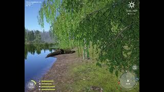 Russian Fishing 4 ЩУКА ГДЕ ЛОВИТЬ НА ОЗ СТАРЫЙ ОСТРОГ