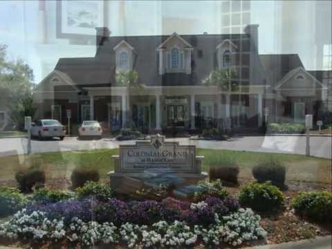 Furnished Apartments on Whitemarsh Island at Colonial Grand at Hammocks