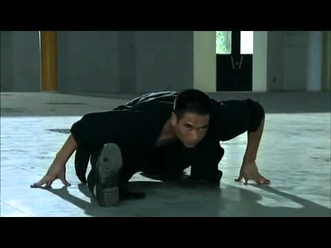 Legend Of Bruce Lee Fight Scene XII