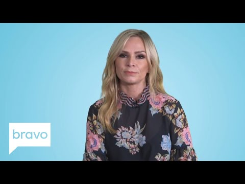 RHOC: Tamra Judge Answers Fan Questions