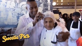 Deleted Scene: Mother's Day Surprise | Welcome to Sweetie Pie's | Oprah Winfrey Network