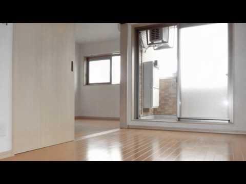大阪 賃貸 1DK|Osaka rental housing