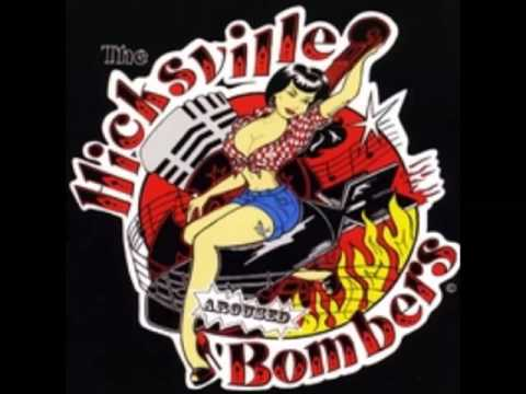 Hicksville Bombers - Bad Things