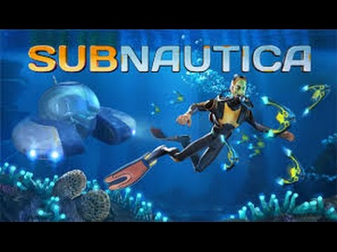 The Ocean is a Strange Place... - Subnautica - Episode 1