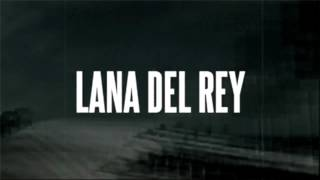 Lana Del Rey - Off to the Races (FrankJavCee Remix) Caffeinestep