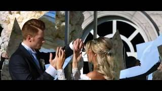 Свадьба Никиты и Алены Пресняковых ANrealWedding