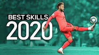 Crazy Football Skills 2019/20 - Skill Mix Volume #6