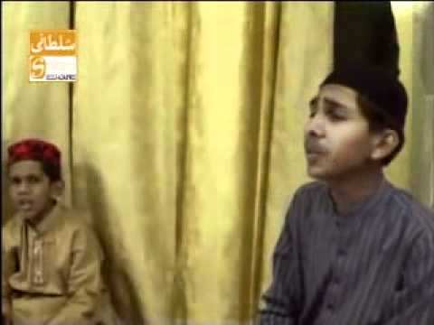 Mehfil IN Madina pak 21 Ramzan 2010 part 2 by faisal azam