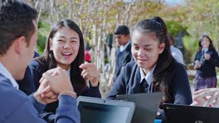 Chromebooks und G Suite: die Aktivierung von Kreativität und Zusammenarbeit bei McKinnon Secondary College