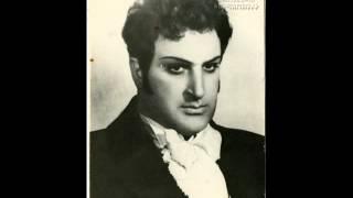 I love you the virgin of beauty - Davit Gamrekeli
