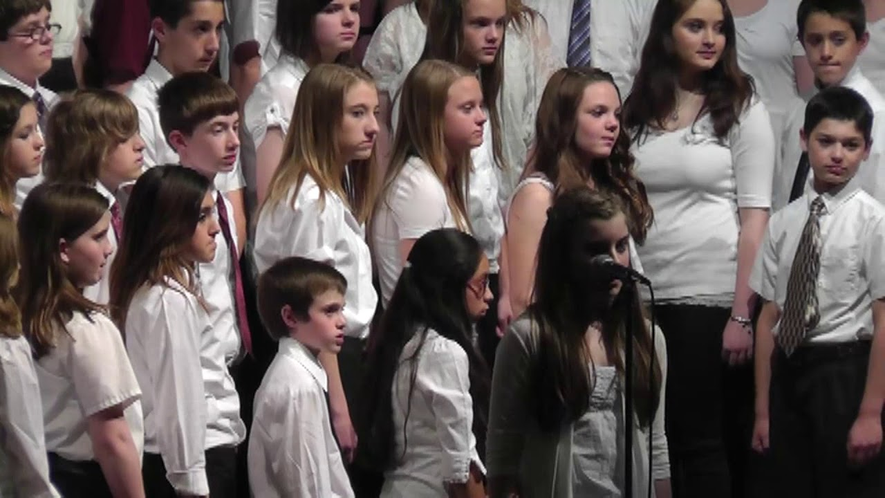 NCCS Middle School Program  5-14-13