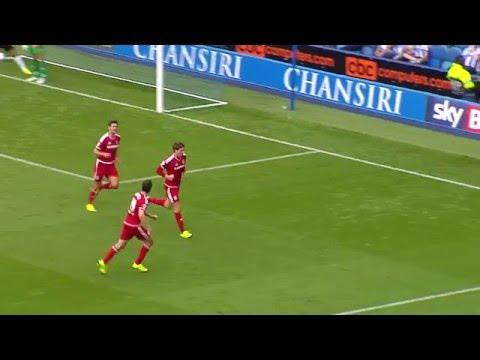 Every Boro Goal 2015/2016