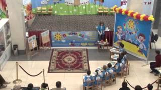 Частный детский сад «Почемучка» в ТРК «Ташрабат»!(, 2015-03-25T05:25:10.000Z)