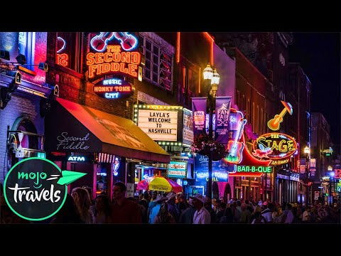 Top 10 US Travel Destinations You Need To Visit In 2019 | MojoTravels